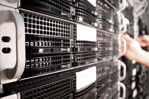 Snelle en veilige hosting