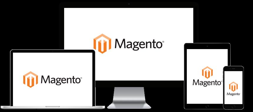 Hulp bij Magento probleem