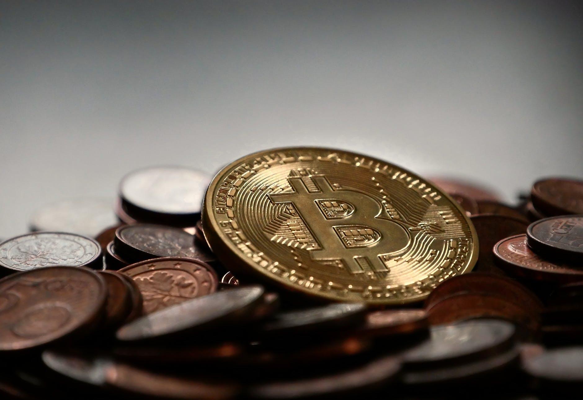 WordPress betalen met Bitcoin cryptocurrency